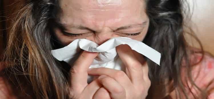 pengertian dan gejala flu