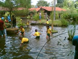 Umbul Tlatar Boyolali, Tempat Wisata Keluarga Favorit di Boyolali 1