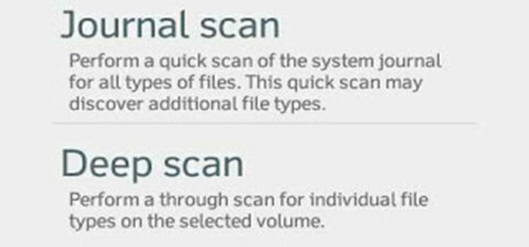Cara Mengembalikan Data Yang Hilang atau Terhapus Permanen Menggunakan Aplikasi Undeleter Recover File dan Data